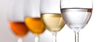 Liqueurs - Glengarry Wine