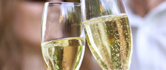 Sparkling Wine - Glengarry wines
