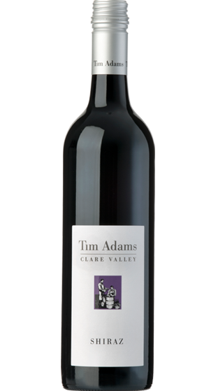 Tim Adams Shiraz 2013