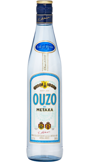 Metaxa Ouzo (700ml)