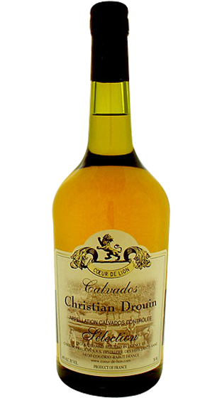 Drouin Calvados Selection (700ml)