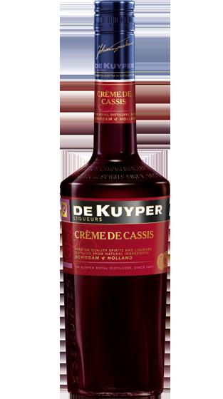 De Kuyper Creme De Cassis 700ml