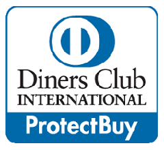 Diners Club ProtectBuy used