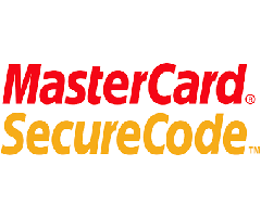 Mastercard SecureCode used