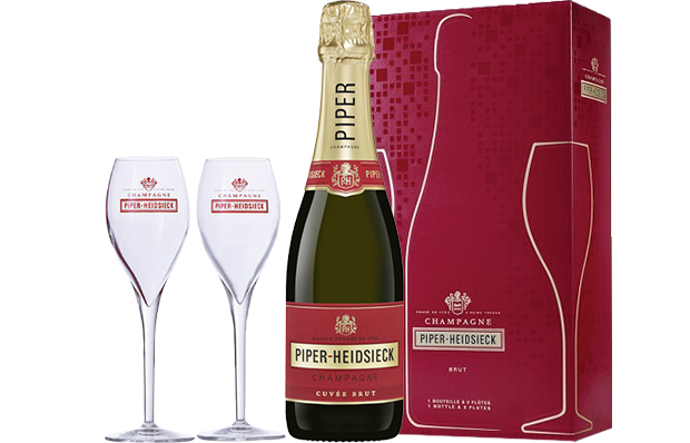Gifts Champagne