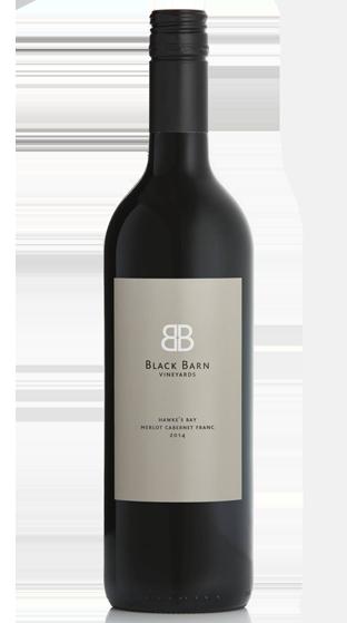 Image result for Black Barn Hawke's Bay Merlot Malbec Cabernet 2014