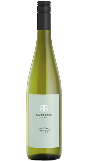 Image result for Black Barn Hawke's Bay Pinot Gris 2017