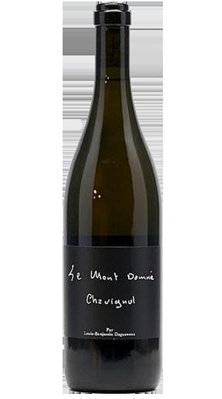 Dagueneau for Jardin de babylone wine