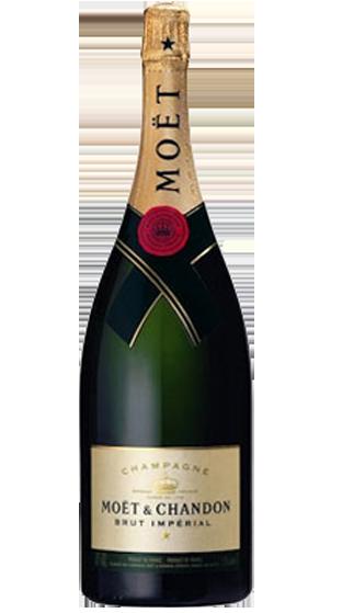 Moet Champagne Bottle Png