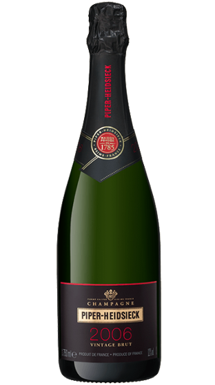 That would Charles heidsieck vintage criticising