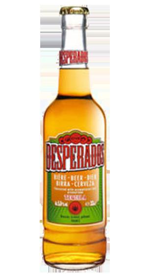 Desperados Pale Lager 6 Pack 330ml
