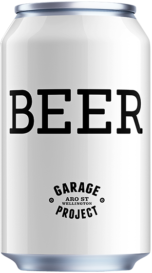 Garage Project Beer Can (330ml)