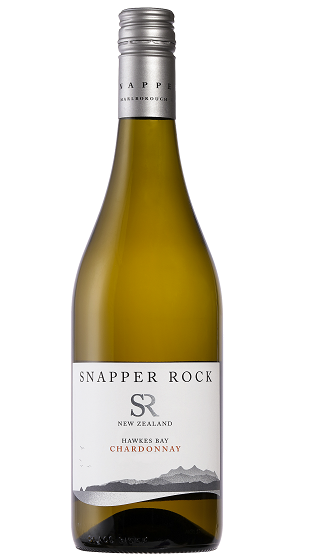 Image result for Snapper Rock Hawke's Bay Chardonnay 2016